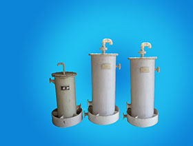 PTFE antiseptic equipment
